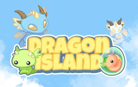 2048 Остров дракона