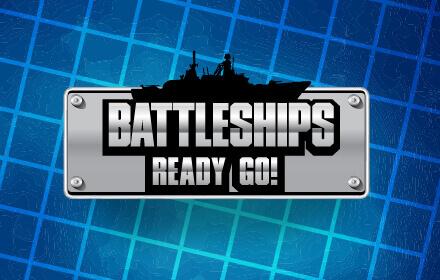 Battleships Ready Go!