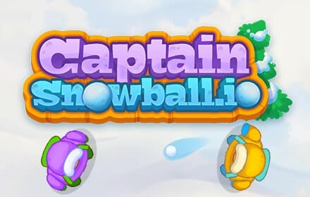 Captain Snowball.io