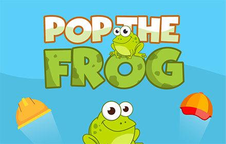 Pop the Frog